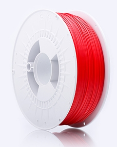 PrintMe EcoLine PLA 1.75mm 1kg - Neon Red