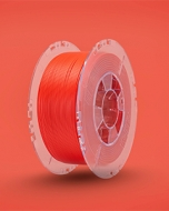 PrintMe E-HT PLA 1.75mm 0,85kg - Intensive Red