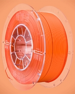 PrintMe EcoLine PLA 1.75mm 1kg - Tuscan Orange